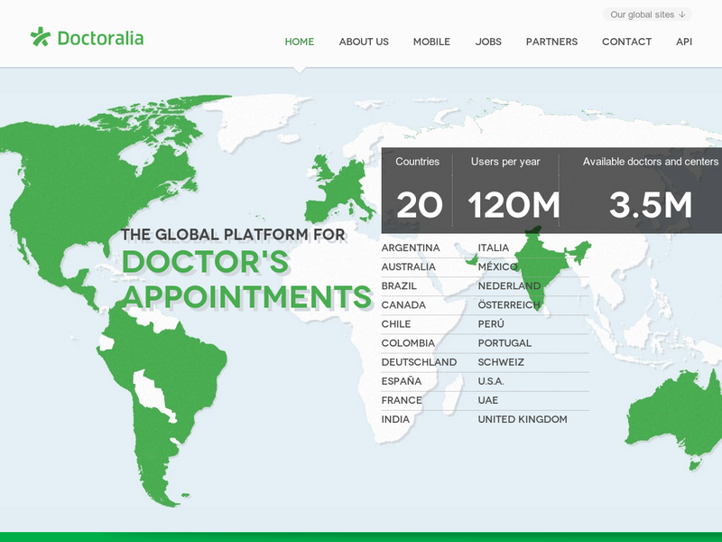 Images from Doctoralia