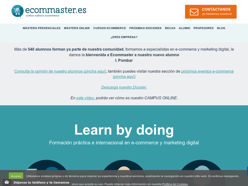 Images from ecommaster.es