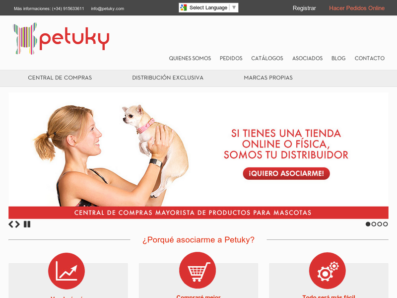 Images from PETUKY