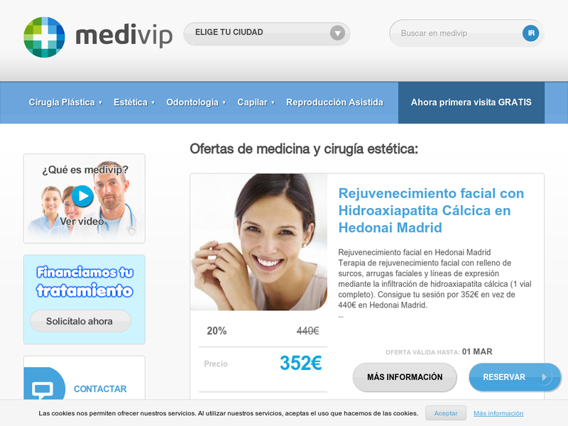 Images from Medivip