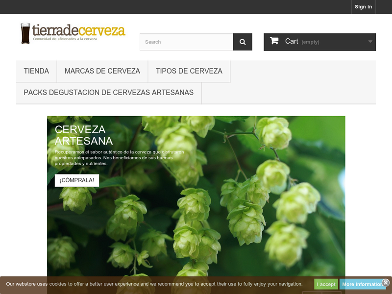 Images from TierradeCerveza.com