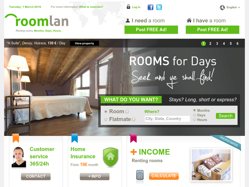 Images from roomlan