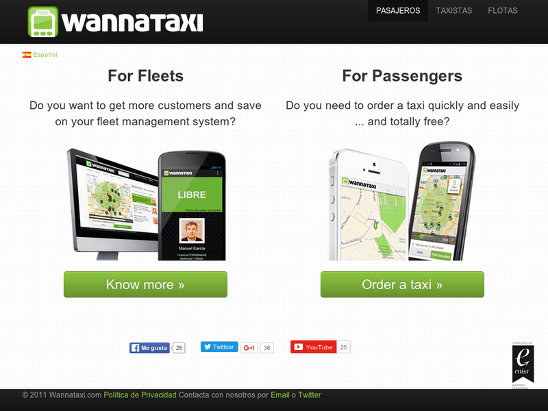Images from Wannataxi