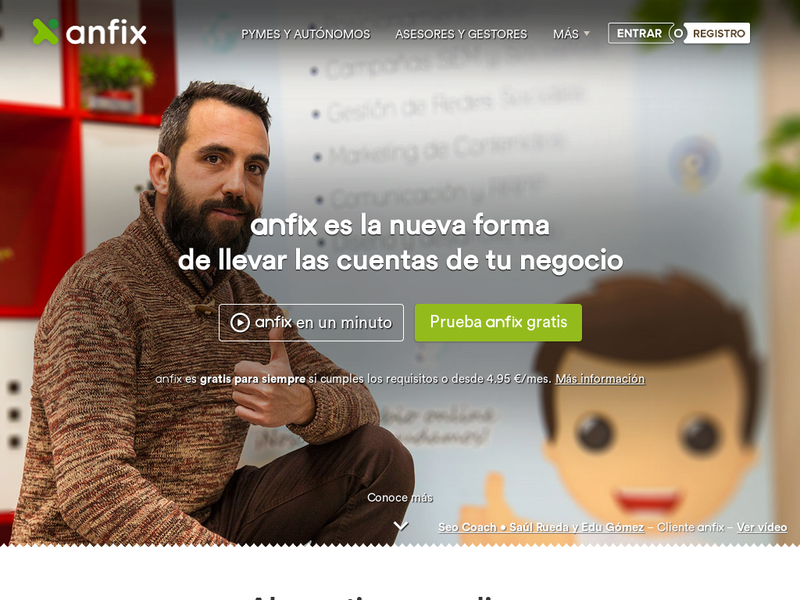 Images from Anfix