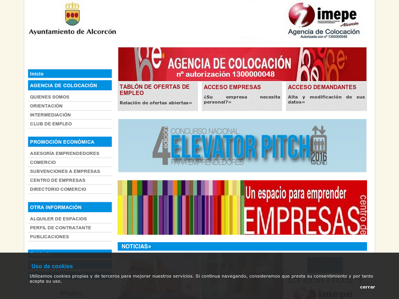 Images from IMEPE ALCORCON
