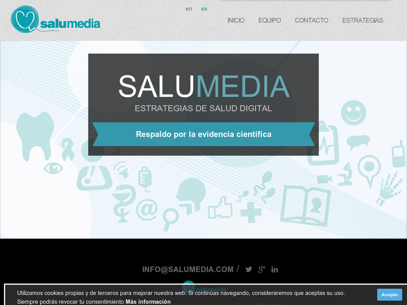 Images from Salumedia