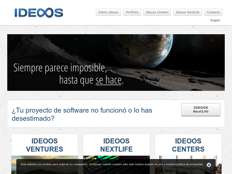 Images from IDEOOS
