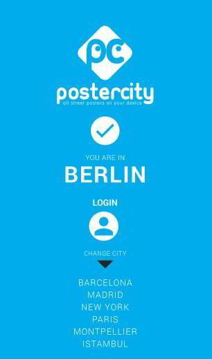 Images from Postercity