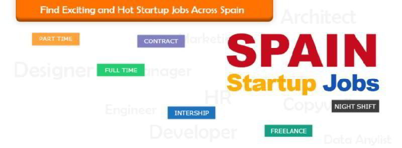 Images from Spain Startup Jobs