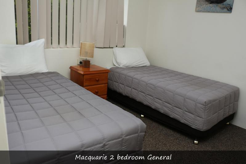 Images from Airport Wooloowin Motel