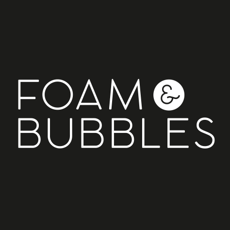 Foam & Bubbles