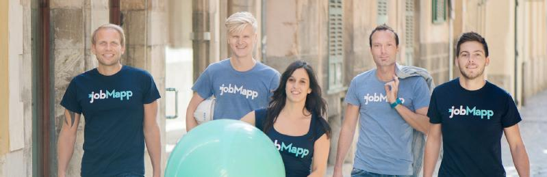 Images from jobMapp