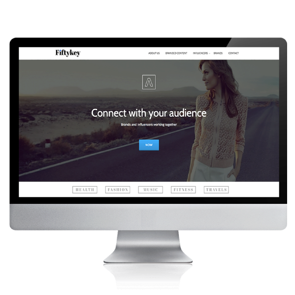 Images from Fiftykey