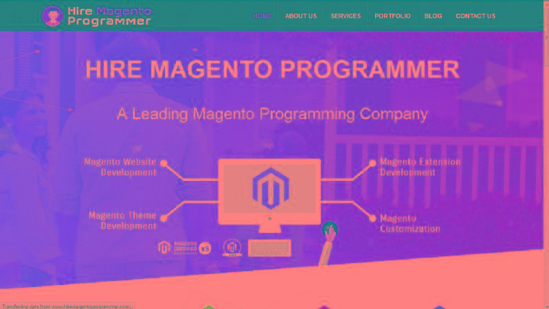 Images from Hire Magento Programmer