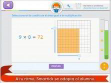 Images from Smartick