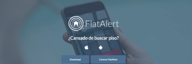 Images from FLATALERT