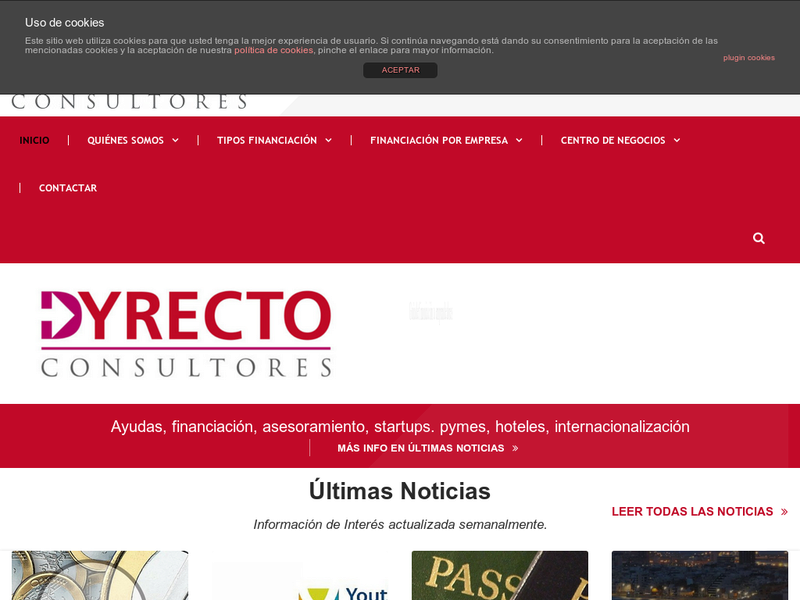 Images from DYRECTO consultores