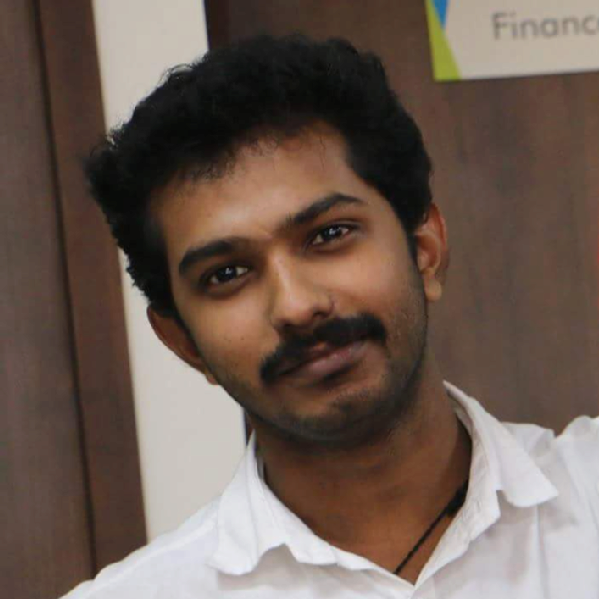Vishnukanth M seo analyst in india