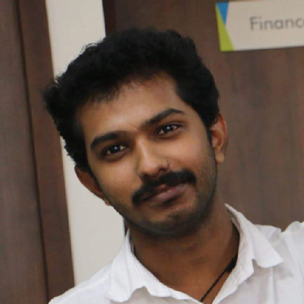 Vishnukanth seo analyst india