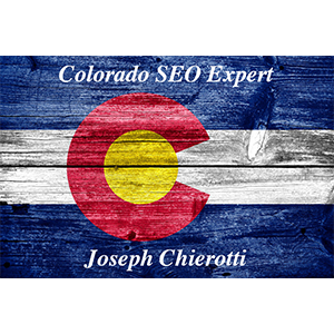 Colorado SEO Expert