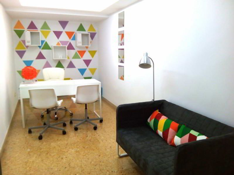 Images from Coworking Alzira