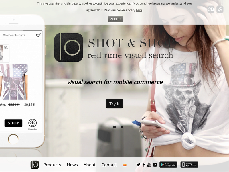 Images from Shot & Shop