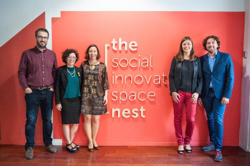 Images from Social Nest