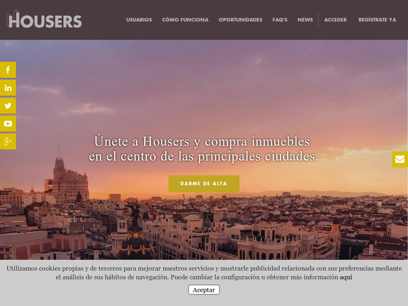 Images from Housers