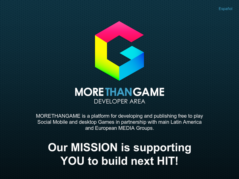 Images from Morethangame