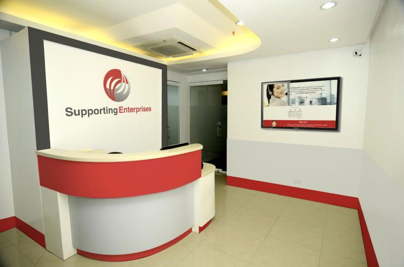 Images from Cebu Seat Leasing by Supporting Enterprises