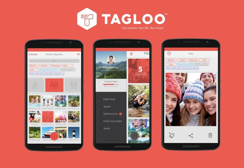 Images from Tagloo