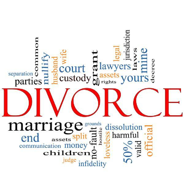 Images from 123 Divorce Company