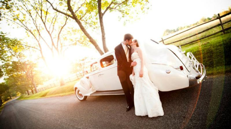 Images from Wedding Toronto Limousine
