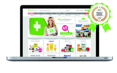 Images from PromoFarma.com