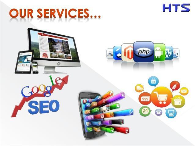Images from HTS Solutions Pvt Ltd