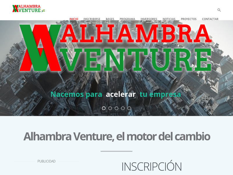 Images from Alhambra Venture