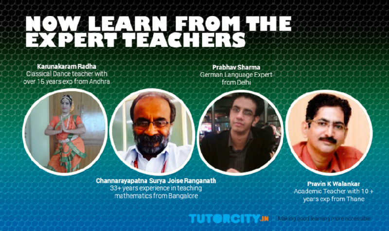 Images from Tutor City