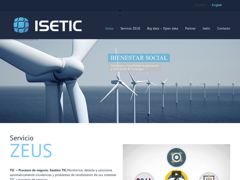 Images from Isetic