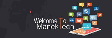 Images from Manektech