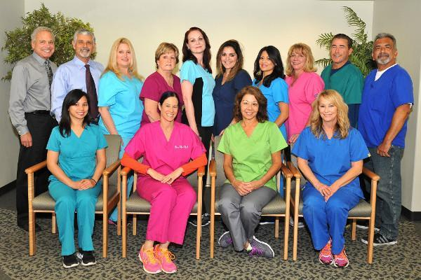 Images from San Diego Dentures