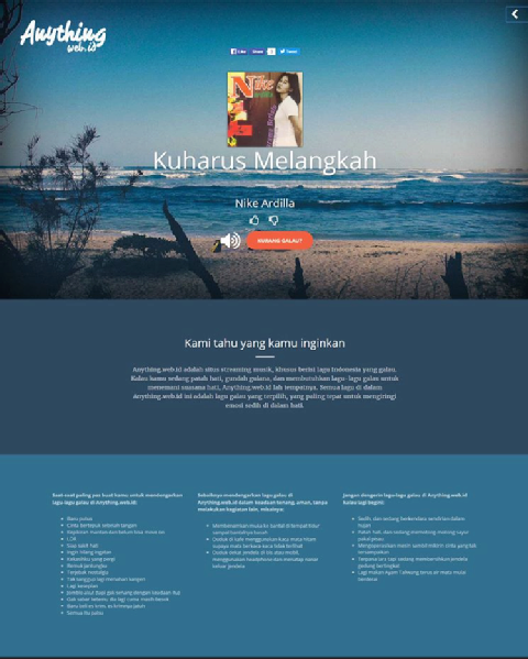 Images from Anything.web.id | Streaming Gratis Lagu Indonesia