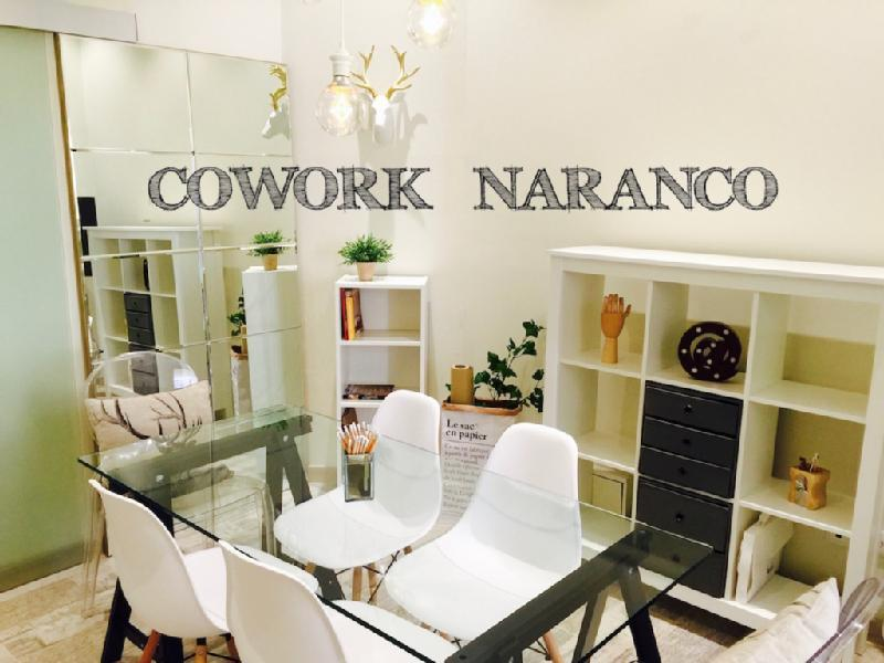 Images from cowork naranco