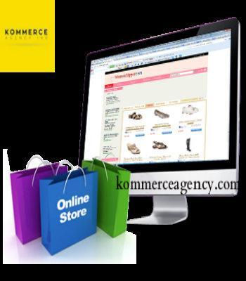 Images from Kommerce Agency