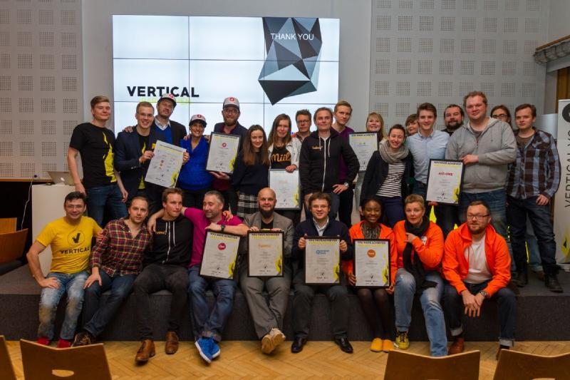 Images from Vertical health accelerator