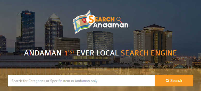 Images from Search Andaman