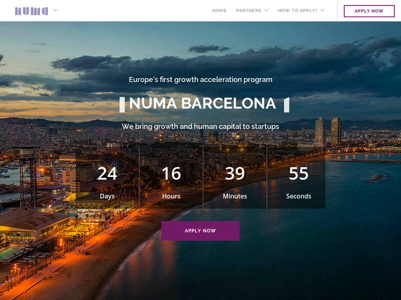 Images from Numa Barcelona
