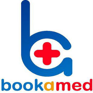 BookAMed