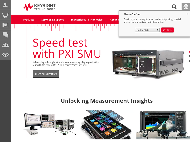 Images from Keysight