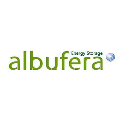 Albufera Energy Storage