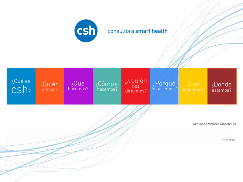 Images from CONSULTORA SMART HEALTH